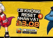 Tải game Bóng Rổ Mobi ngay hôm nay, Close Beta 9h ngày 23/8 nhận quà tặng 7 ngày hấp dẫn