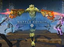 Bom tấn Skyforge chuẩn bị cập nhật chế độ Batte Royale theo trào lưu thị trường