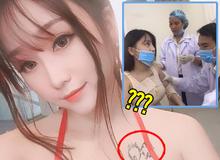 Lộ thêm ảnh Kiều Anh Hera phải nhờ đến phẫu thuật thẩm mỹ để 'trùng tu nhan sắc'