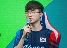 Đội tuyển LMHT quốc gia Hàn Quốc quyết vô địch Asian Games 2018, thậm chí mỗi tuyển thủ còn nghĩ ra cách khắc chế đội Trung Quốc