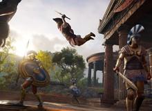 """Chuyện lạ có thật: Ubisoft đột nhiên nói không với việc """"vắt sữa"""" series Assassin's Creed"""