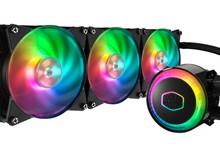 Tản nhiệt MasterLiquid ML360R RGB - Sự nâng cấp tuyệt vời cho tín đồ RGB