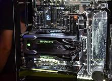 Nvidia khẳng định RTX 2080 mạnh hơn GTX 1080 tới 50%, và có thể mạnh hơn gấp 2 lần nhờ công nghệ mới