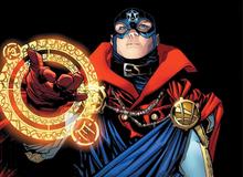 Comics Trivia: Soldier Supreme, phiên bản kết hợp giữa Đội trưởng Mỹ và Phù Thủy Tối Thượng sẽ sở hữu sức mạnh như thế nào?