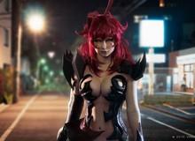 5 nữ nghệ sĩ cosplay kiếm tiền giỏi nhất trên thế giới, ai cũng gợi cảm và quyến rũ đốt mắt người xem