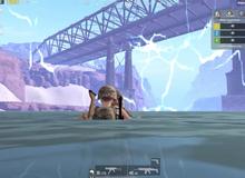 PUBG Mobile: Đau ruột với cảnh vòng bo ra giữa biển, game thủ chỉ biết nhìn nhau cười