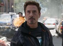 """Người sắt Robert Downey Jr. gia nhập hội """"thánh spoil"""" tiết lộ chi tiết về Avengers 4"""