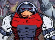 Comics Trivia: Đừng bất ngờ, thành viên mới của Vệ binh Dải Ngân Hà lại là một chú Vịt đã từng xuất hiện trong phim đấy