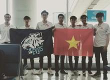 LMHT: Warzone thừa nhận phong độ gần đây không tốt, nhưng vẫn sẽ chiến đấu vì màu cờ sắc áo của Việt Nam