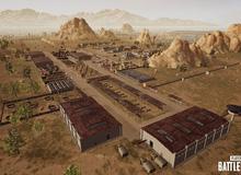 """Không thể """"mất mặt"""" trước """"đàn em"""" mobile, PUBG PC cũng sắp có chế độ Tập Luyện trong một map hoàn toàn mới"""