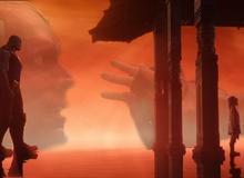 Giả thuyết Avengers: Infinity War - Linh hồn của các Siêu anh hùng đã hi sinh thực chất không ở bên trong Soul Stone?