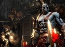 [Tiểu sử nhân vật] Kratos và con đường từ một kẻ nô lệ trở thành huyền thoại (p2)