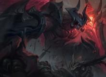 LMHT: Riot Games lại gây sốc, tính loại bỏ vĩnh viễn cơ chế hồi sinh của Aatrox