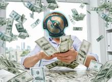 Có thể bạn chưa biết: DOTA 2 đã tạo ra 60 triệu phú đôla chỉ nhờ chơi game