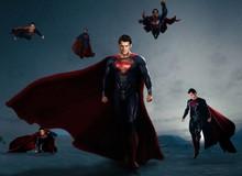 """Comics Trivia: Superman có thể dùng Phân thân chi thuật và 8 """"khả năng"""" quái dị của các siêu anh hùng DC"""