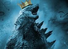 Không chỉ Godzilla, những nhân vật sau cũng được mệnh danh là ông hoàng và bà chúa trong vũ trụ Quái vật