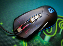 Fuhlen ra mắt mẫu chuột gaming G93 Pro tại Việt Nam: Nút bất tử, sensor siêu chuẩn giá cực ngọt