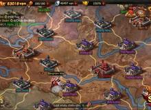 Đi tìm chân mệnh thiên tử, bình định Tam Quốc trong bản update mới của Siêu Thần Chiến Tướng - Trục Lộc Trung Nguyên