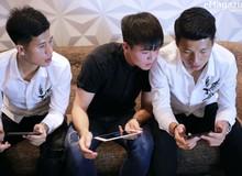 Lộ mức rank của những người hùng U23 Việt Nam trong Liên Quân Mobile