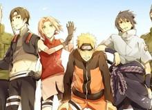 Điểm lại những nghi vấn đáng ngờ nhất về đội 7 trong Naruto (P.1)
