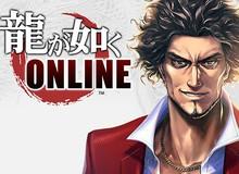 Game hot Yakuza Online bất ngờ cho đăng ký sớm trên PC và di động