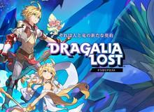 Dragalia Lost - Bom tấn di động mới của Nintendo chính thức phát hành ngày 27/9