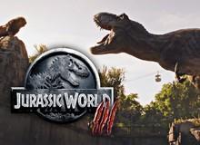 """Các bạn biết không, thật ra kịch bản ban đầu của """"Jurassic World"""" hoàn toàn khác so với những gì chúng ta thấy đấy?"""