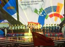 Asian Games 2018: Trung Quốc chính thức giành HCV sau khi đánh bại Hàn Quốc ở bộ môn Liên Minh Huyền Thoại