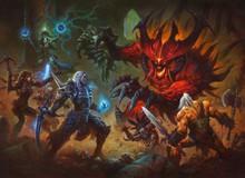 Tin vui cho game thủ: Một phiên bản Diablo mới chuẩn bị ra mắt