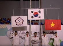 eSports Việt Nam có thêm huy chương tại Á Vận Hội 2018