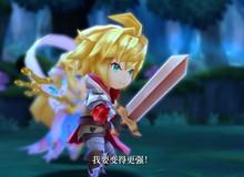 Bom tấn Dragalia Lost của Nintendo hé lộ gameplay đậm chất hành động