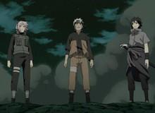 Điểm lại những nghi vấn đáng ngờ nhất về đội 7 trong Naruto (P.2)