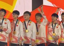 Sau thất bại tại Asian Games 2018, LMHT Hàn Quốc bất ngờ block hàng trăm tài khoản game của các tuyển thủ và Streamer Trung Quốc