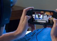 Sau bao nhiêu năm, máy PS Vita đã có thể ép xung, chạy siêu mượt