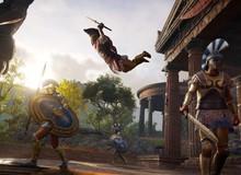 Tất tần tật những điều cần biết về gameplay của siêu phẩm Assassin's Creed Odyssey