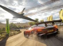 Tất tần tật những điều cần biết về Forza Horizon 4, game đua xe hot nhất 2018