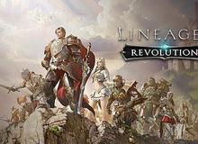 Lineage 2 Revolution nhanh chóng trở thành cuộc chơi riêng của các 'thanh niên lắm tiền'