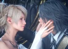 8 cặp đôi đình đám nhất của Final Fantasy, số 1 vẫn được game thủ Việt nhớ mãi