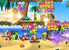 Khó tin: MapleStory M đông người chơi đến nỗi phải tạm khóa tính năng tạo nhân vật