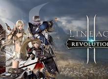 Lineage 2 Revolution: Game thủ dậy sóng trước phong trào lập acc clone
