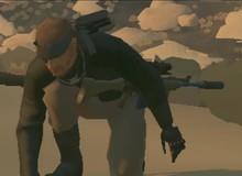 Xuất hiện mod giúp game thủ có thể chiến tốt Metal Gear Solid V trên PC siêu cùi