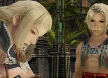 Danh sách những cặp đôi khó hiểu nhất trong thế giới Final Fantasy
