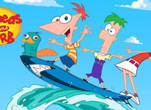 Thuyết âm mưu: Sự thật kinh người về bộ phim Phineas and Ferb mà không phải ai cũng biết
