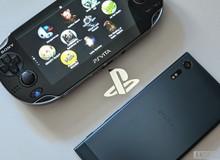 Đã đến lúc để Sony ra mắt PlayStation Phone