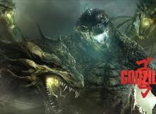 Giả thuyết: Không phải Godzilla, King Ghidorah mới thật sự là vua của các loài quái vật