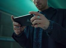 Smartphone chiến game khủng Razer Phone 2 rục rịch ra mắt vào ngay cuối năm 2018 này