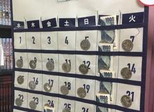 """Thay vì chán nản và đắm chìm, game thủ Nhật tự thưởng tiền mỗi khi """"đăng nhập"""" vào đời thực"""