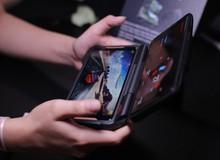 Sau thời gian chờ dài đằng đẵng, ASUS ROG Phone sắp lên kệ, giá 27 triệu đồng