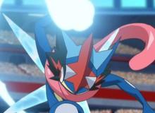 Xếp hạng các Pokemon mạnh nhất từ trước tới nay của Ash Ketchum (P.2)