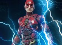 Flash sẽ được DC sản xuất phim điện ảnh riêng